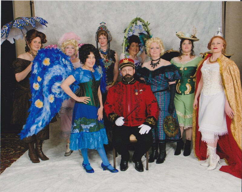 Victorian Secret group.jpg