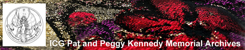 ICG Pat and Peggy Kennedy Memorial Archives
